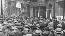 Le coronavirus provoque les pires conséquences économiques depuis la Grande Dépression, selon le FMI