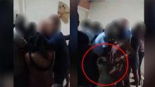 Rottweiler, Cane Corso et Dobermann lâchés sur des policiers de l'ADSU lors d'une arrestation, visionnez la vidéo