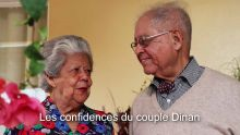 Les confidences du couple Dinan