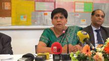 PSAC : « Il n'y a jamais eu de cauchemar à partir du système de la régionalisation », dit Leela Devi Dookhun- Luchoomun