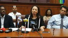 Dorine Chukowry: «Ena MSM kinn mett mwa femme lord-maire, pa zis MMM»