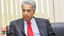Départ Vishnu Lutchmeenaraidoo : une démission « inévitable » pour Arvin Boolell