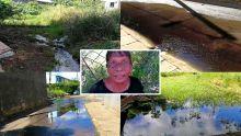 [Vidéo] Eaux usées à La Tour Koenig : des habitants incommodés par l'odeur nauséabonde
