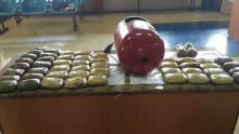 Port : saisie de 25 kilos de gandia et de 2 kilos d'héroïne