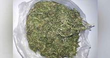 Le Morne : un coiffeur arrêté avec 130 grammes de cannabis