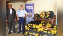 Saisie de 140 kg de drogue à La Réunion: les suspects maintenus en détention