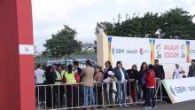 JIOI : une cérémonie d'ouverture «dans la tradition olympique», dit Stephan Toussaint