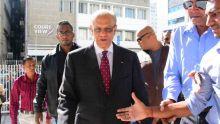 Huit ans après le cambriolage à Roches-Noires, la motion de «no case to answer» de Ramgoolam débattue ce mardi