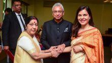 Décès de l'ancienne ministre indienne Sushma Swaraj : les leaders politiques lui rendent hommage
