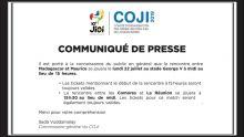 JIOI - Football : la rencontre Maurice/Madagascar aura lieu à midi le lundi 22 juillet au lieu de 15 h