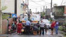 Parlement : la «crise de l'eau» au cœur de la PNQ