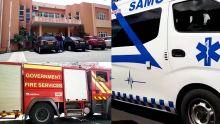 SSS d'Ébène : une vingtaine de collégiennes prises de malaise