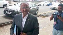 Anwar Husnoo quitte le ML pour le MSM : «li pa ti senti li bien à l'aise», confie Eddy Boissezon