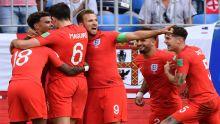 Mondial 2018 : 28 ans après, les Anglais  retrouvent le dernier carré