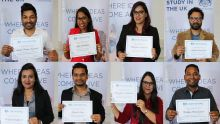 Chevening Scholarship : les noms des dix boursiers désormais connus