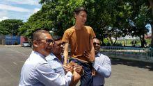 Evan Li Youn Fong Fook Chong : «Je suis resté bouche-bée à l'annonce de mon nom»