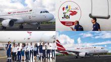 Air Mauritius : les JIOI montent en puissance
