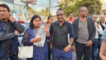 Election partielle au numéro 7 : le nom de Vikash Nuckcheddy confirmé comme candidat de l'alliance MSM/ML