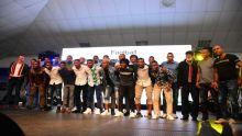 [En images] JIOI - Les athlètes mauriciens reçoivent leur «prize money»