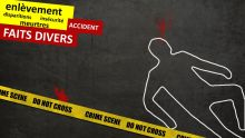 Accident fatal à Grand-Bois: trois arrestations; le chauffeur de la voiture positif à l'alcootest