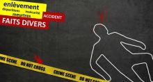 Accident fatal à Port-Louis