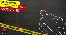 Accident : un piéton mortellement fauché dans le sud