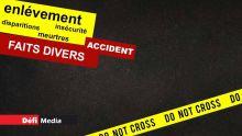 Trianon : blessé à la tête après une lourde chute d'un autobus en marche