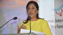 Journée internationale des familles : le Children's Bill toujours à l'étude au parquet, affirme Fazila Daureeawoo