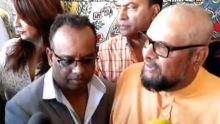 No 7 : Vikash Nuckcheddy, le candidat MSM, vient de déposer sa candidature