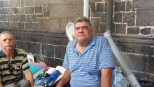 Grève de la faim : trois membres de l'association Justice, Réparation et Restitution au PMO