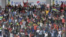 JIOI - Football : Match Maurice/Madagascar, Ashley Nazira égalise pour le Club M