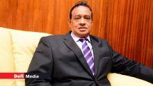 Le juge Prithviraj Fekna est décédé aux Seychelles à l'âge de 54 ans