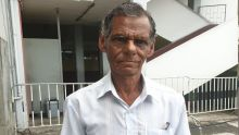 No 2 : le candidat Feroz Maudarbucus promet une pension de vieillesse de Rs 18, 000