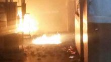 Rivière-du-Rempart : incendie au collège Ramsoondar Prayag SSS, les élèves évacués