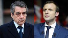 France - Élection présidentielle : Fillon a dominé Macron à Maurice