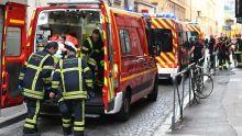 France : explosion d'un colis piégé à Lyon, quelques blessés légers