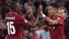 Ligue des Champions : Firmino arrache la victoire pour Liverpool contre le PSG
