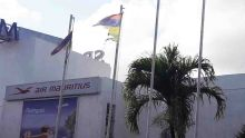 Rodrigues : le drapeau national en lambeaux