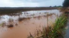 Les procédures pour la construction de drains à Fond-du-Sac enclenchées en 2013