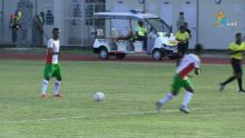 JIOI 2019 - Football : suivez en direct la rencontre Madagascar V Seychelles