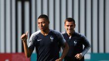 Mondial 2018 - Finale : France-Croatie, un rêve étoilé