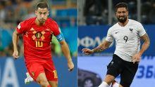 Mondial 2018 : duel explosif entre la France et la Belgique, des Mauriciens à l'étranger se confient