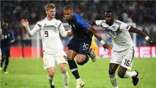 Ligue des Nations : les Bleus étrennent leur deuxième étoile avec un nul