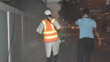 Fumigation - deux officiers du ministère de la Santé agressés à Vallée-des-Prêtres