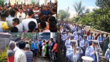 Drame à Mapou : adieux déchirants à Adarsh Jeeneeah et Kushal Boodhoo