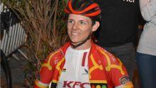 Cyclisme - Tour de Maurice : le Français Gaboriaud premier maillot jaune