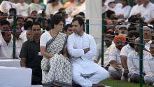 Élections en Inde: Rahul Gandhi perd son bastion familial