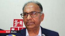 Mouvement Patriotique : «Je mets fin à cette bataille juridique», dit Alan Ganoo