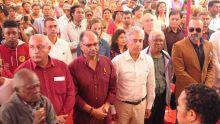 35 ans de députation : «Zame monn fer politik pou larzan ou lagloir», dit Alan Ganoo