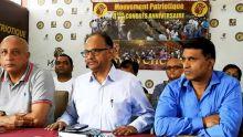 Elections : le Mouvement Patriotique officialise son alliance avec le PTr